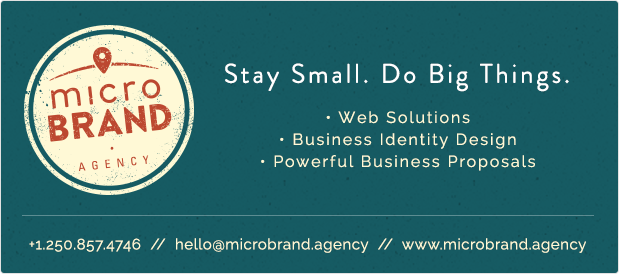 MicroBrand Agency is a community partner to Wild Arts Victoria